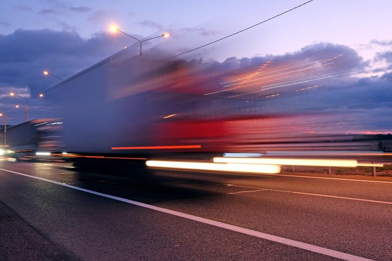 truck-blur