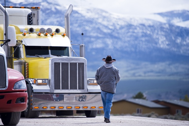 truck-drivers